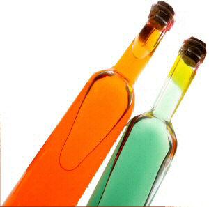 Natürliche Farbstoffe