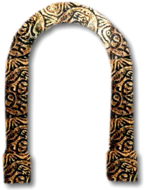 Gate of Horn