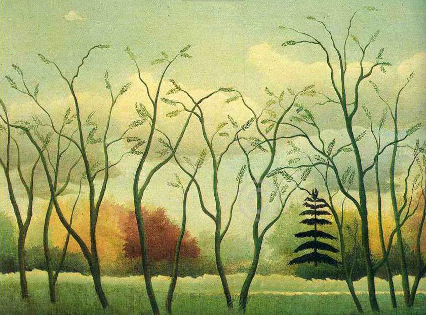 Morgen Rousseau