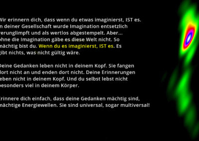 imaginiation